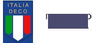 Italia Deco Logo